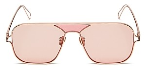 Projekt Produkt x Rejina Pyo Women's Aviator Sunglasses, 58mm