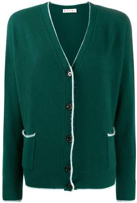 Marni knitted cardigan