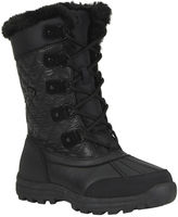 Lugz Tallulah Womens Faux Fur Lined High Boots
