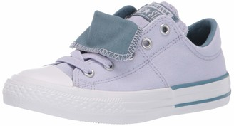 Converse Girls Kids' Chuck Taylor All Star Maddie Signature Slip On Sneaker