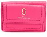 Marc Jacobs mini Snapshot Trifold wallet