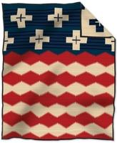 Pendleton Brave Star Reversible Jacquard Blanket