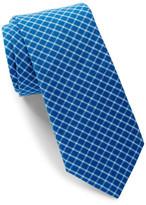 Original Penguin Ballantyne Check Tie