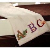Kids Line My First ABC Boa Blanket