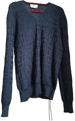 Hermes Black Silk Knitwear for Women