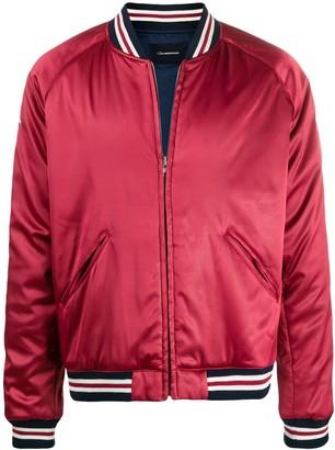 John Undercover Bomber Jacket