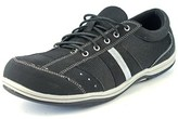 Easy Street Shoes Emma W Round Toe Leather Walking Shoe.