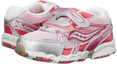 Saucony Kids Cohesion 6 HL (Big Kid)