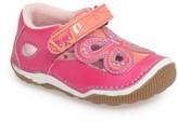 Stride Rite Toddler Girl's Madison Sneaker