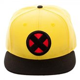 Bioworld X-Men Wolverine w Snapback Baseball Hat