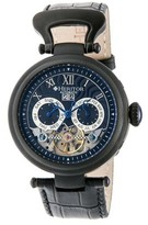Heritor Men's Automatic HR3307 Ganzi Watch