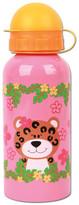 Stephen Joseph Pink Zoo Drink Bottle