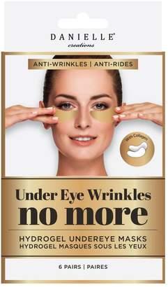 Danielle Under Eye Wrinkles No More - Hydrogel Under-Eye Masks
