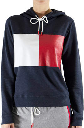 Tommy Hilfiger Women Retro French Terry Lounge Hoodie R26S152