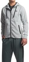 RBX Fleece Hooded Jacket - Full Zip (For Men)