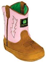 John Deere Infant Boots Wellington 0185
