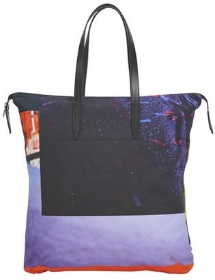 Dries Van Noten x Yoshirotten - Printed tote bag