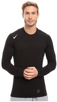 Nike Pro Warm Long Sleeve Training Top