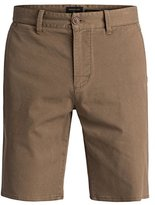 Quiksilver Men's Krandy Chino St Short