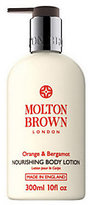Molton Brown Body Lotion, 10 oz