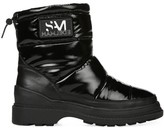 Sam Edelman Carlton Patent Winter Boots