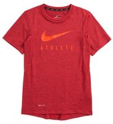 Nike Boy's Dri-Fit Training Top