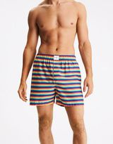 American Eagle Outfitters AE Rainbow Poplin Boxer