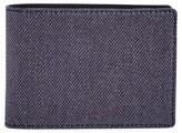 Skagen Men's 'Ambold' Bifold Wallet - Blue