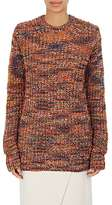 Acne Studios WOMEN'S CHUNKY STOCKINETTE-STITCHED SWEATER
