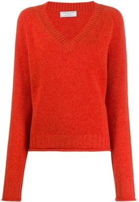 Societe Anonyme Leen loose fit jumper
