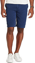Polo Ralph Lauren Big & Tall Flat-Front Surplus Shorts