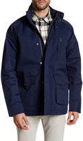 Ben Sherman Lightly Insulated Parka