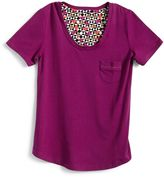 Vera Bradley Knit Short Sleeve Pajama Tee