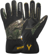 Asstd National Brand Hot Shot Realtree Xtra Diablo Gloves