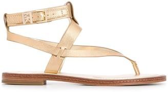 MICHAEL Michael Kors Thong Strap Sandals