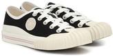 Acne Studios Canvas sneakers