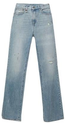 R 13 Denim trousers