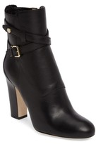 Women's Jimmy Choo Mitchel Buckle Bootie