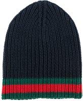 Gucci Men's 4297534G2064000 Wool Hat