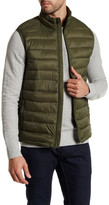 Joe Fresh Quilted Vest