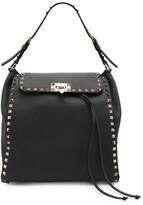 Valentino Garavani Rockstud Leather Backpack