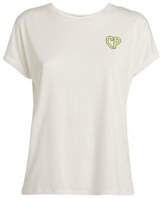 Claudie Pierlot Logo T-Shirt