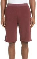 ATM Anthony Thomas Melillo Men's Cutoff Sweat Shorts