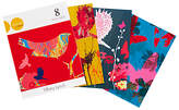 John Lewis House by John Lewis, Tiffany Lynch Postcards, Pack of 8