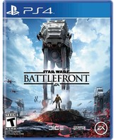 Electronic Arts Star Wars: Battlefront (PlayStation 4)