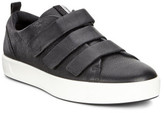 Ecco Soft 8 Ladies Black Trento