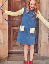 Boden Stripy Jersey Dress