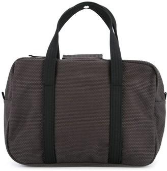 Cabas Bowler tote bag