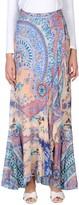 Etro Long skirts - Item 35317543
