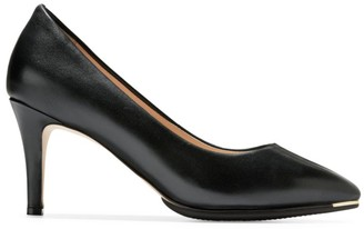 Cole Haan Grand Ambition Leather Pumps